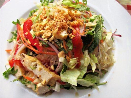 vegetarisk restaurang berlin