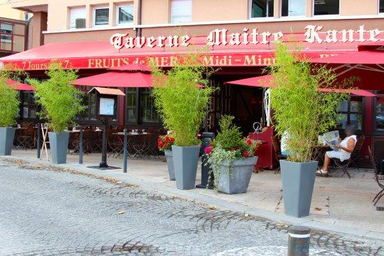 La Taverne de Maître Kanter - Annemasse