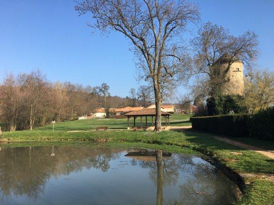 Sennece-les-Macon, فرنسا: photo2.jpg