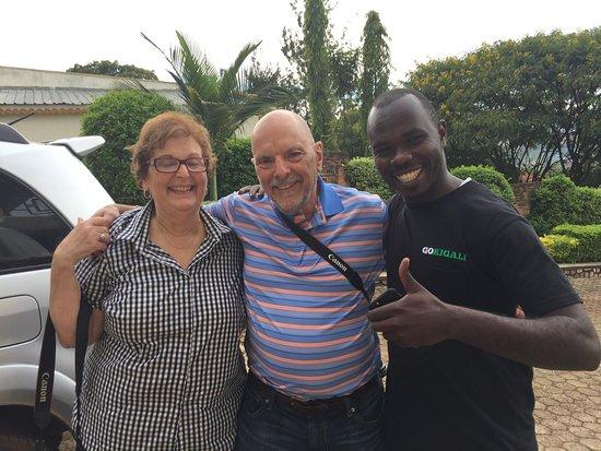 Go Kigali
