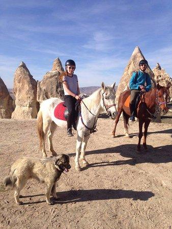 Cappadocia Ranch