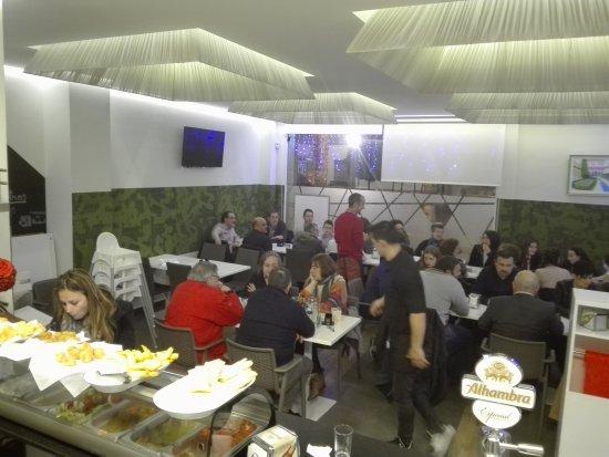 Molina de Segura, Spanje: Gramur