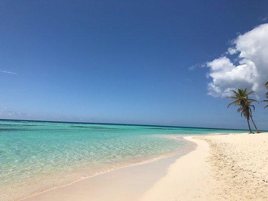 Байяибе, Доминикана: Saona tutta per noi