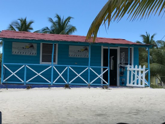 Байяибе, Доминикана: Casita Mariposa al villaggio dei pescatori