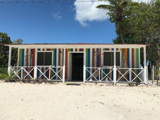 Байяибе, Доминикана: Casa al villaggio dei pescatori