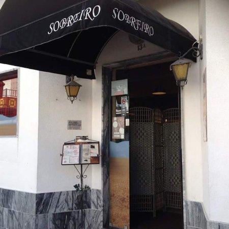 Moita, Portugal: O Sobreiro