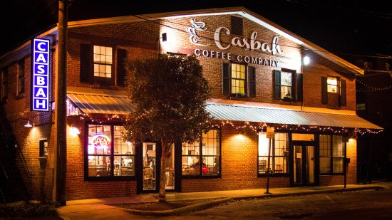 Crestview, FL: Casbah by Night