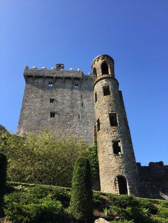 قلعة وحدائق بلارني: photo1.jpg