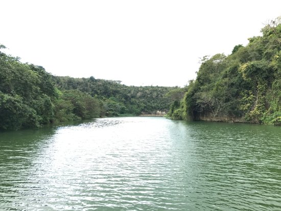 Bayahibe, Republik Dominika: Chavón