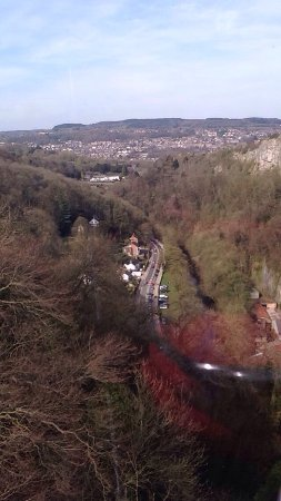 Matlock Bath, UK: photo1.jpg