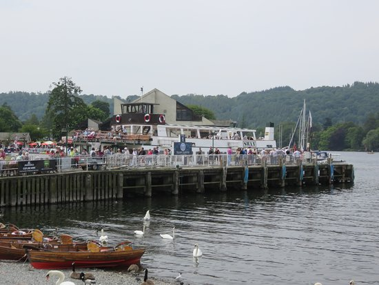 Bowness-on-Windermere Image