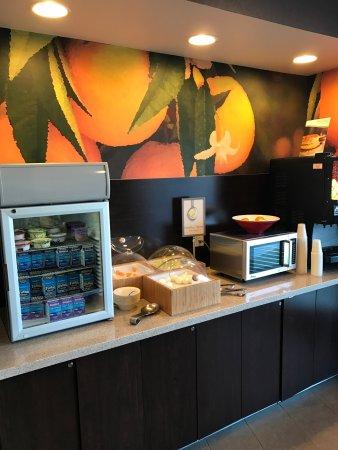 Fairfield Inn & Suites Amarillo Airport: photo3.jpg