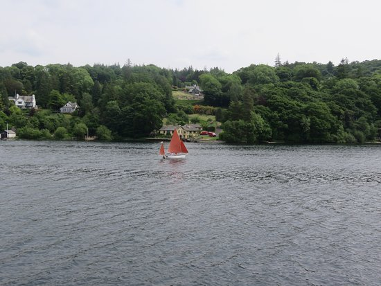 Foto de Bowness-on-Windermere