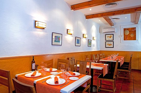 Arrosseria Xativa Barcelona Gracia Restaurant Reviews