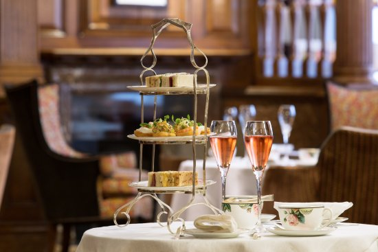 Tripadvisor English Tea Room Brown S Hotel