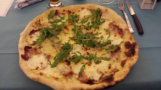 Montese, Italy: Ristorante Pizzeria Il Folletto
