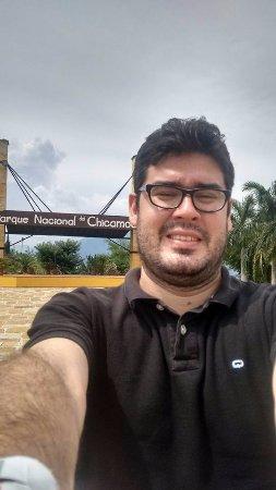 Parque Nacional de Chicamocha: La foto Corroncha