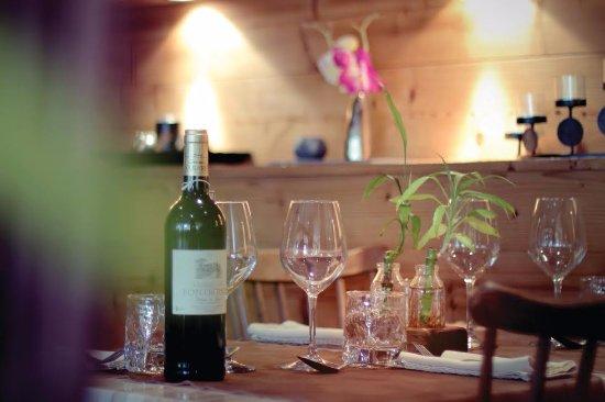 Albertville, France: restaurant