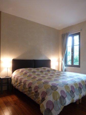 la maison du cr mant savigny l s beaune france voir les tarifs et avis cottage tripadvisor. Black Bedroom Furniture Sets. Home Design Ideas