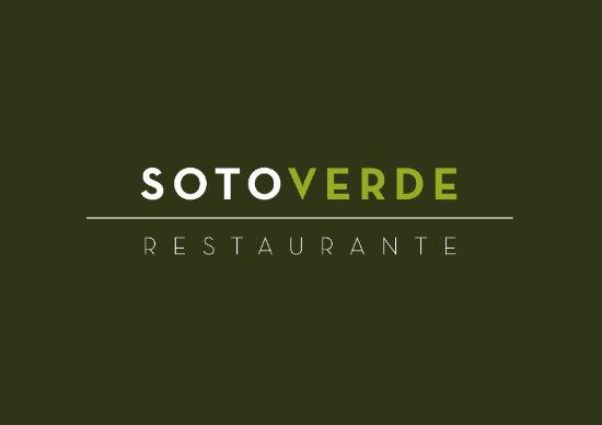 Sotoverde: COMER EN UN ENTORNO MUY AGRADABLE