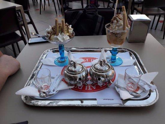 Dino Gelato Italiano : gelato