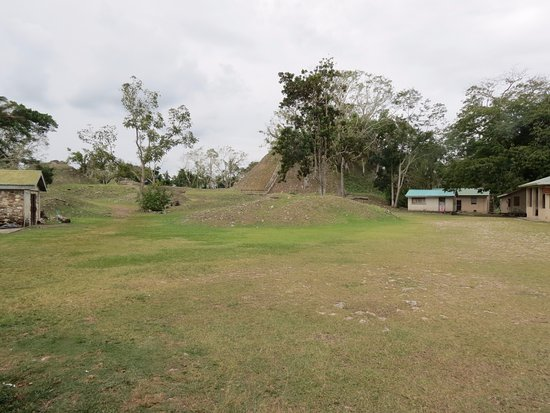 Belize District, Belize: Altun Ha ruins