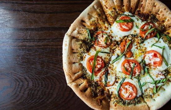 Irmo, Νότια Καρολίνα: Marguerite Pizza