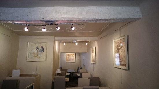 La Cadiere d'Azur, Γαλλία: nouveau mobilier