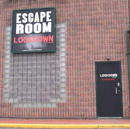 Escape Room Ogilvie