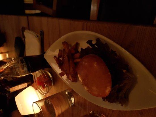 Kristianstad, Sweden: Bar-B-Ko Bar & Restaurang