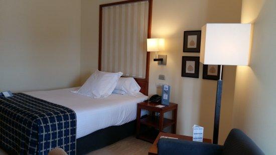 Hotel Eurostars Isla de La Toja: 20170325_163002_large.jpg