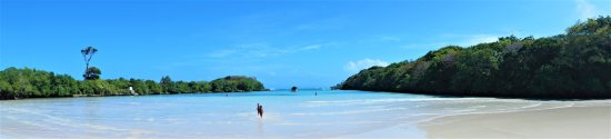 Cabarete, Republik Dominika: Playa Diamante