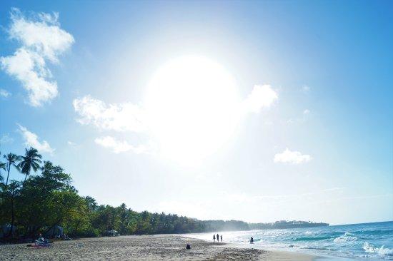 Cabarete, Republik Dominika: Playa Grande