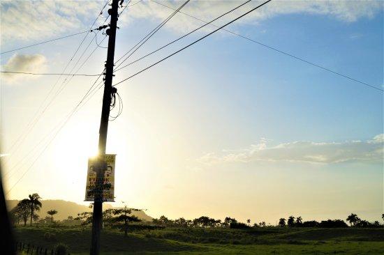 Cabarete, Republik Dominika: Region Rio San Juan