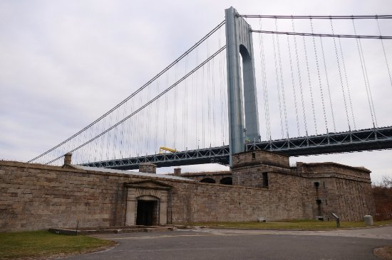 Staten Island, NY: Fort Wadsworth