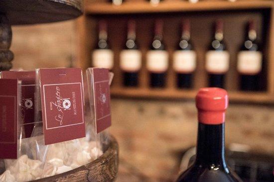Petrignano, Italy: I Vini della Cantina Fanini
