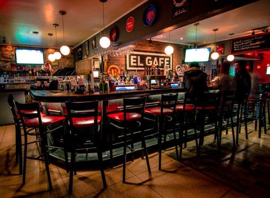 El Gaff: La barra preferida por los beer lovers