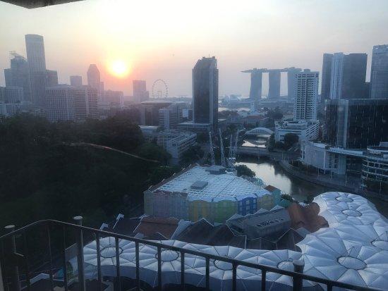 Novotel Singapore Clarke Quay : photo0.jpg