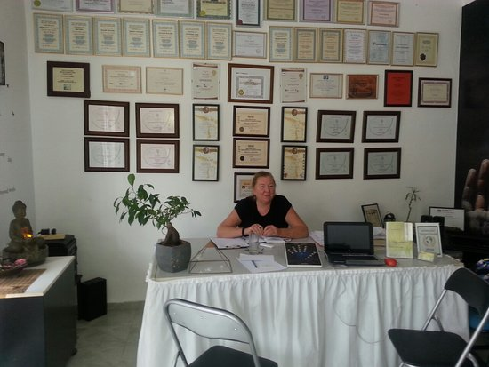 Holistic Health Centre Rhodes