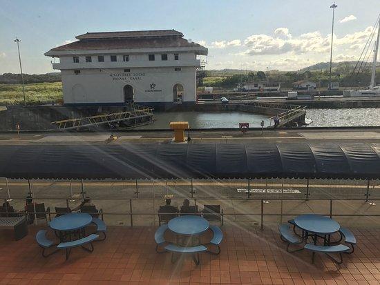 Miraflores Visitor Center: photo0.jpg