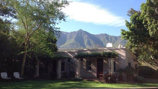 Swellendam, Zuid-Afrika: photo0.jpg