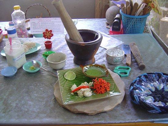 Khroua Baan Thai