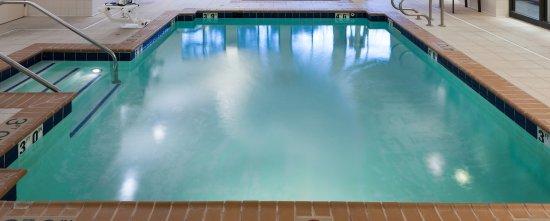Suffolk, VA: Indoor Pool