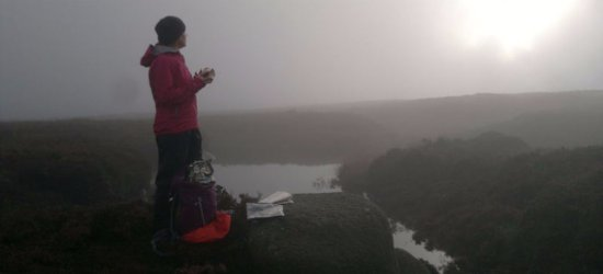 NNAS Hill Skill navigation training in the Peak District - all levels