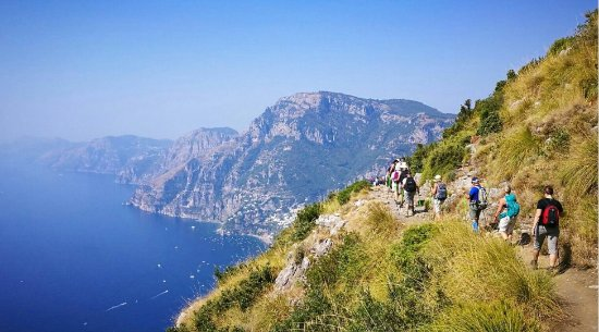 Five Senses Italy