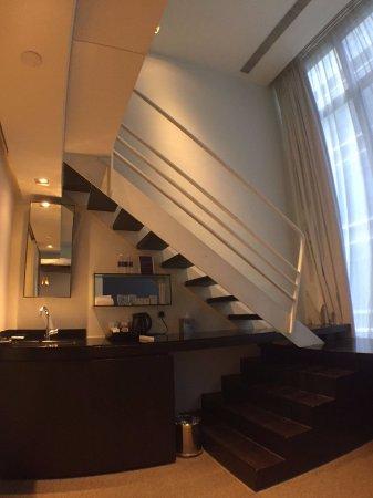 โรงแรมสตูดิโอเอ็ม ภาพถ่าย