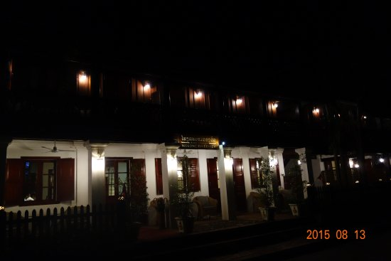 Mekong Riverview Hotel: 外観