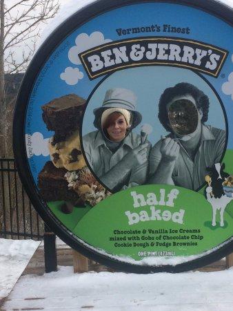 Waterbury, VT: Half Baked