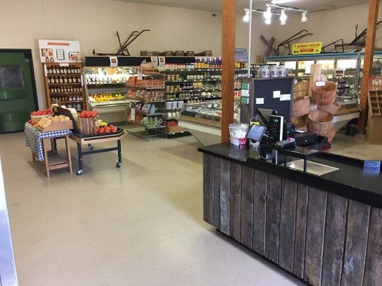 Machipongo, VA: Quail Cove Farms