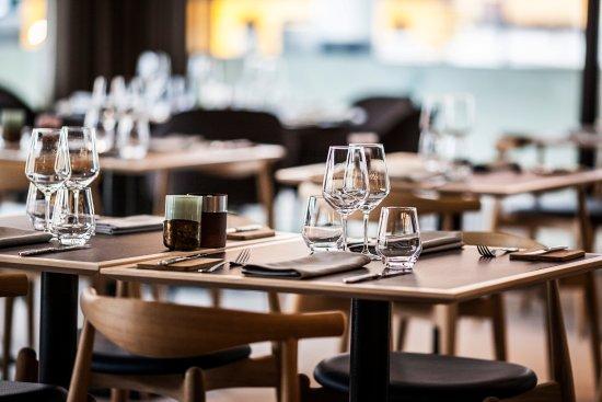 Kastrup, Dinamarca: Brasserie X